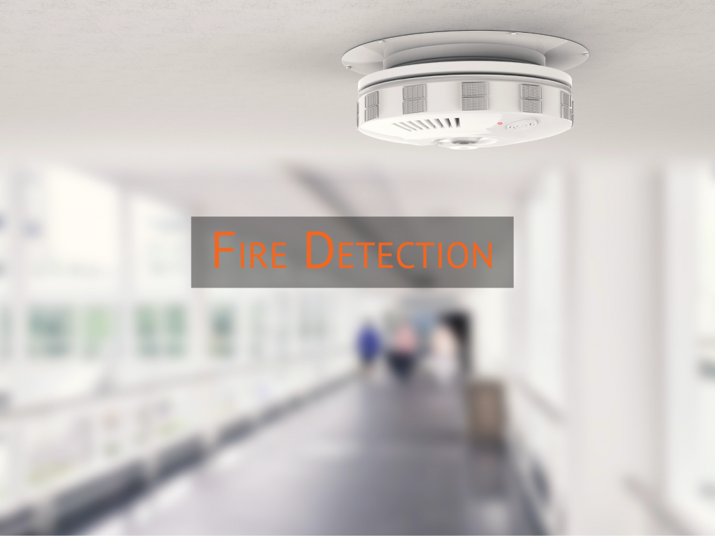 Fire Detection Solutions
