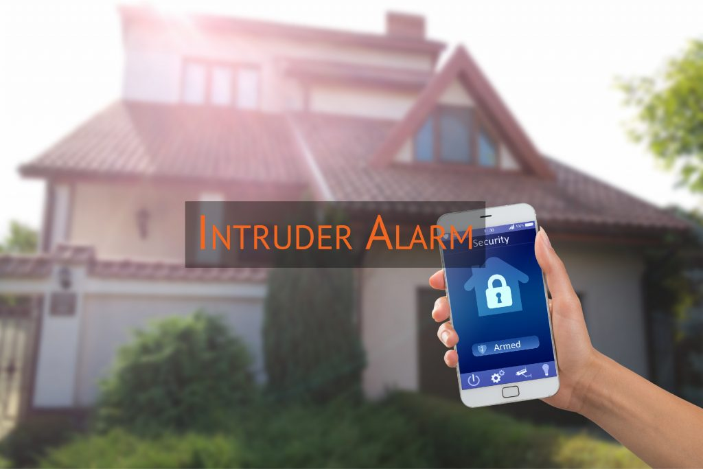 Intruder Alarm Solutions